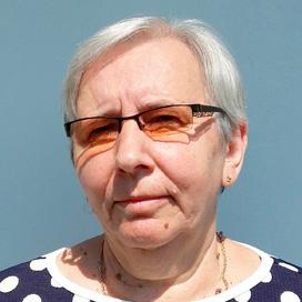 Krystyna Twardowska